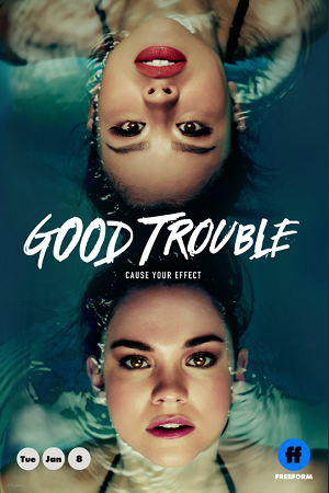 Good Trouble S01 All Episode [Season 1] Complete Download 480p