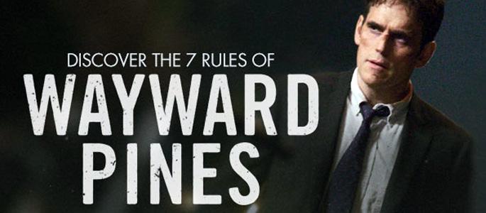 Wayward Pines Header
