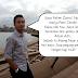 MAHASISWA UMS BODOH KATA @fahmizainol_ PRESIDEN @PMUM1314
