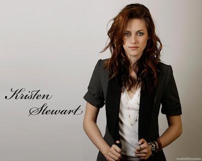 Actress Kristen Stewart Latest Wallpaper