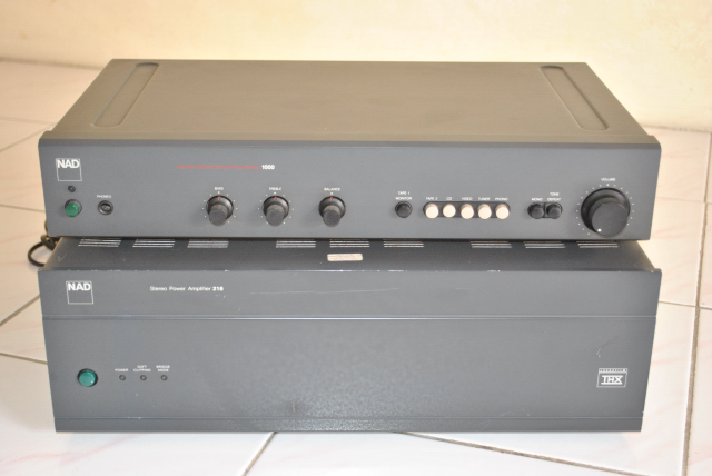 f m used hi fi nad 216 thx 1000 preamplifier rh fmusedhifi blogspot com nad 216 thx manual nad 216 thx manual