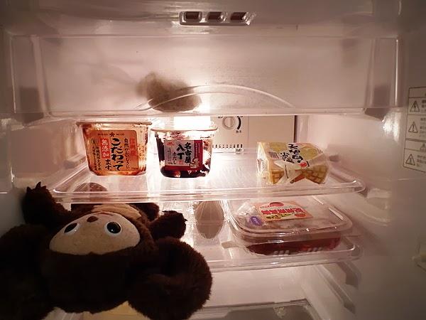 ぼくの冷蔵庫1
