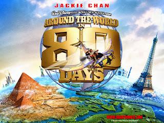 80 nap alatt a Föld körül online (2004)
