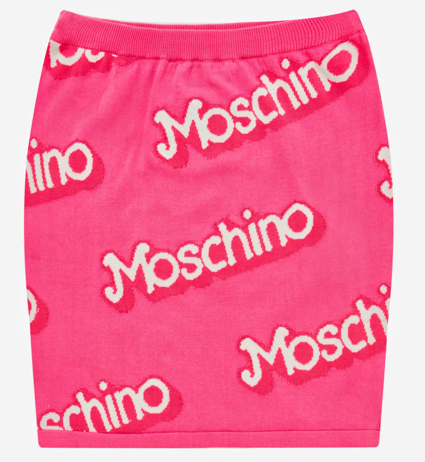Moschino Barbie Mini-skirt