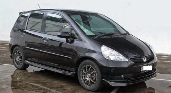 Harga Mobil Bekas Honda Jazz Hatchback Murah