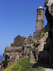 Castelsardo - La Chiesa