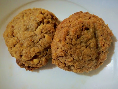 easy homemade cookies