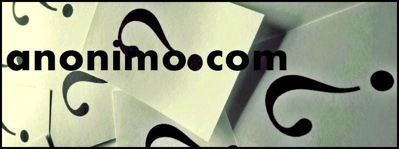 anonimo.com