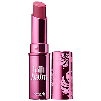Benefit, Benefit Cosmetics, Benefit Lollibalm Hydrating Tinted Lip Balm, lips, lip balm, tinted lip balm, makeup, skin, skincare, skin care, beauty product review