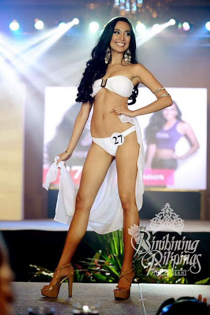 bb pilipinas 2014 press presentation swimsuit philippines universe contestant 27b All Bb. Pilipinas 2014 Contestants in Swimsuit (Press Presentation)