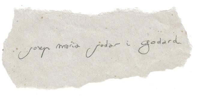 Josep Maria Jodar i Godard