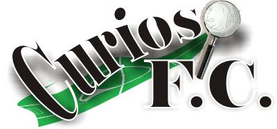 CURIOSO FC - Curiosidades e Curiosos do Futebol