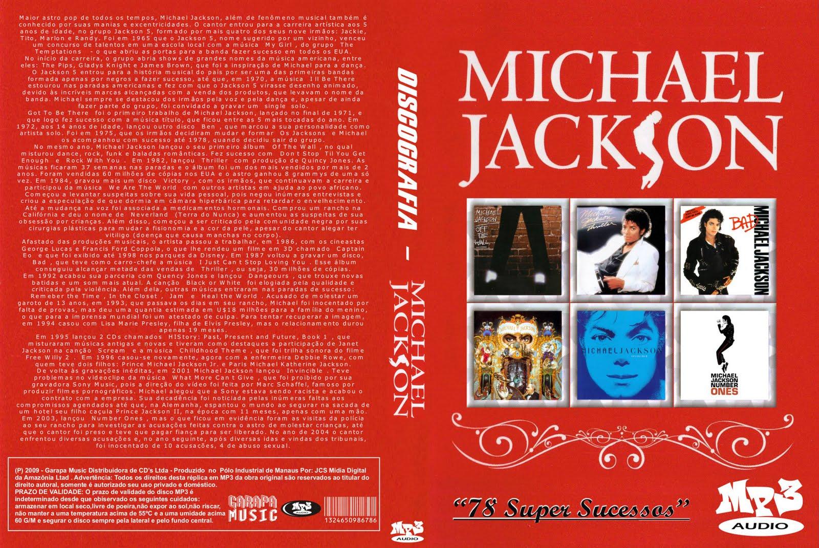 Michael Jackson music - Listen Free on Jango
