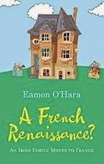 French Village Diaries book review A French Renaissance Eamon O'Hara The Lot France