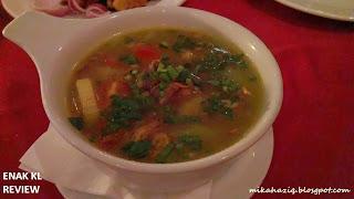 kuala lumpur halal food blog