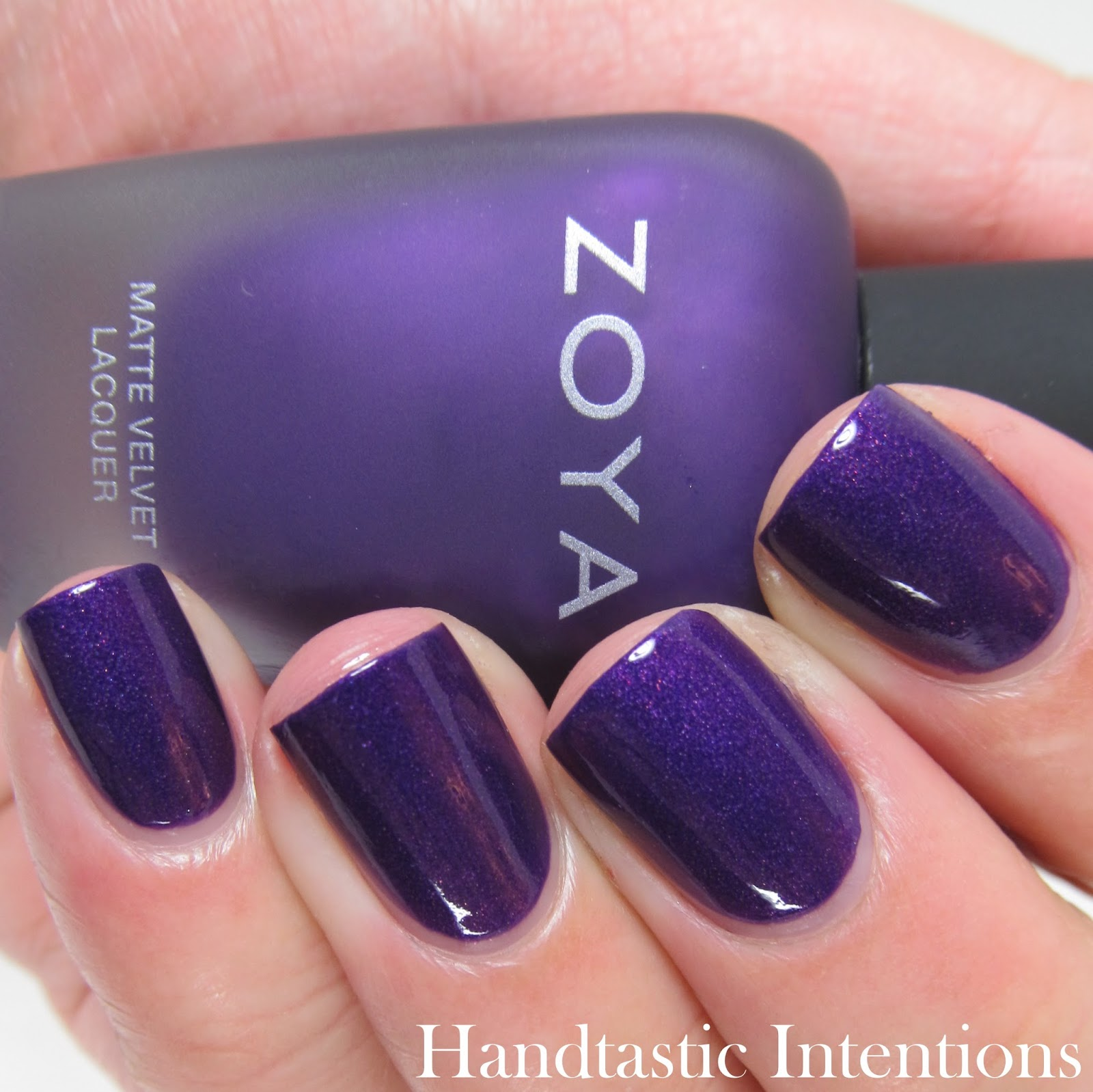 Zoya-Savita-Gloss