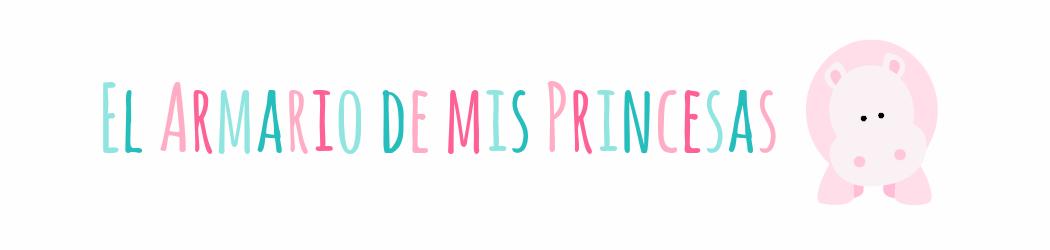 El armario de mis princesas