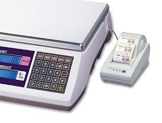Phụ kiện cân tính giá ER-PLUS