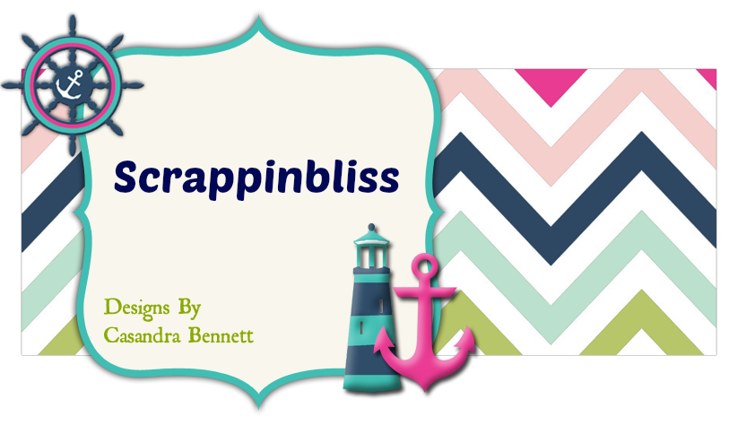 scrappinbliss