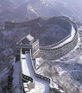 Великая Китайская стена. Фото 11