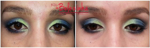 maquiagem-verã-2013-azul-verde-paleta-luisance