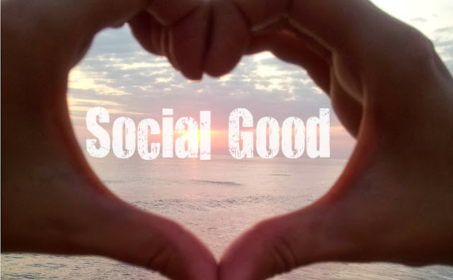 Social Good with The Social Traveler around the world