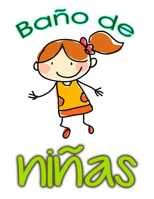 Baños Infantiles Para Colorear ~ Dikidu.com