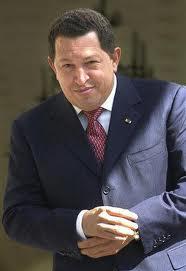 predsjednik Venecuele,hugo Cvavez