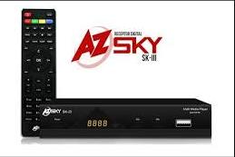Transformar azsky sk3 em azamerica s928