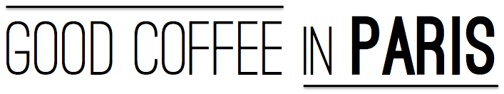 Good Coffee in Paris