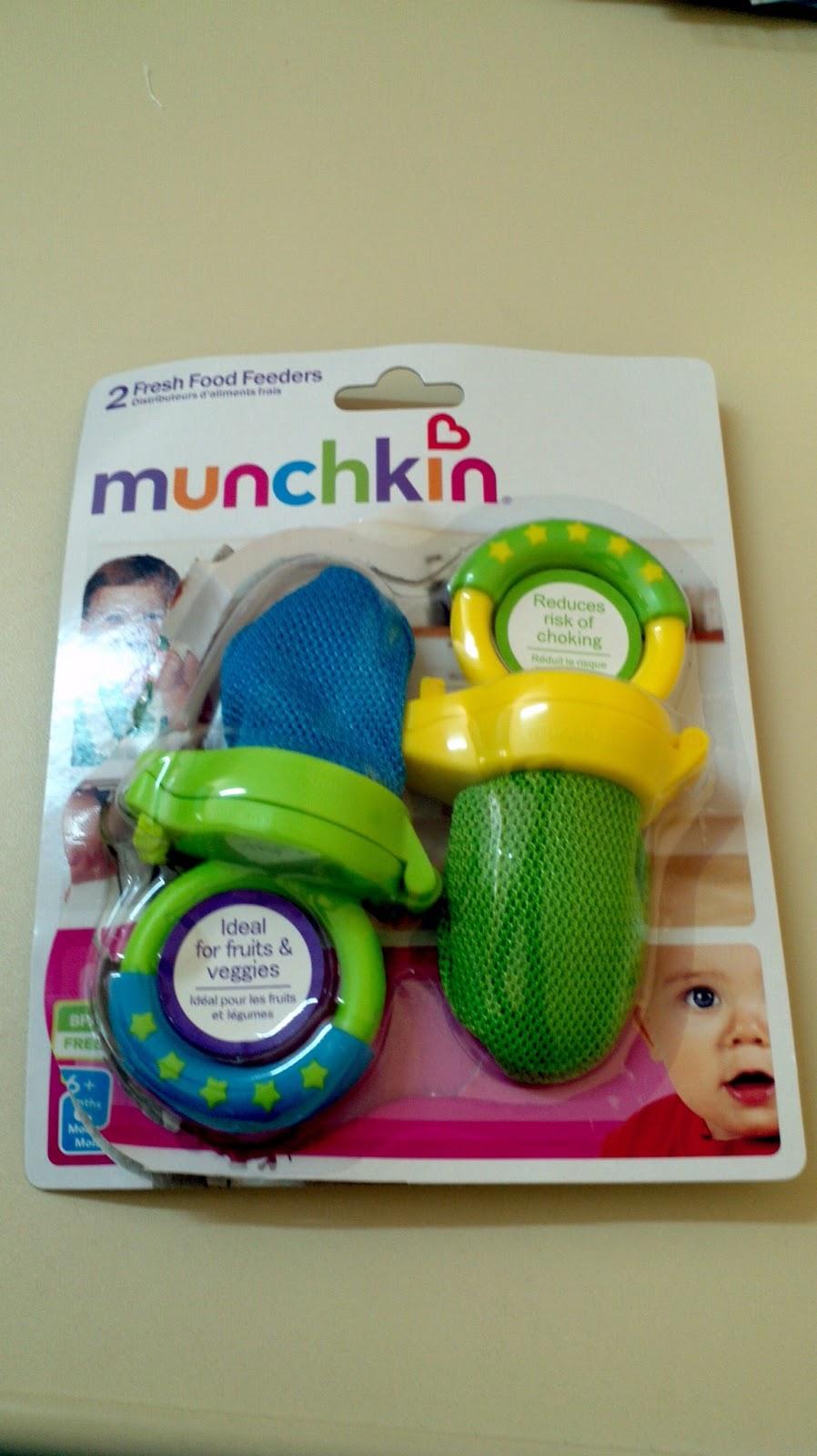 M 227 E Pregui 231 Osa Alimentador Infantil Munchkin Mordedor