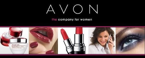 embajadora de Avon
