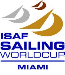 Gli azzurri a Miami per l'Isaf Sailing World Cup