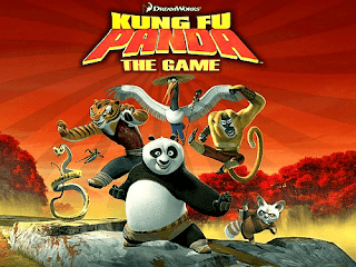 Kung Fu Panda Full Version PC