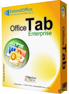 Download Office Tab Enterprise 9.51 Full Patch Free Download