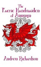 The Faerie Handmaiden of Annwyn