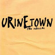 Urinetown på Wikipedia: