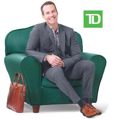 TD Canada Trust Bank
