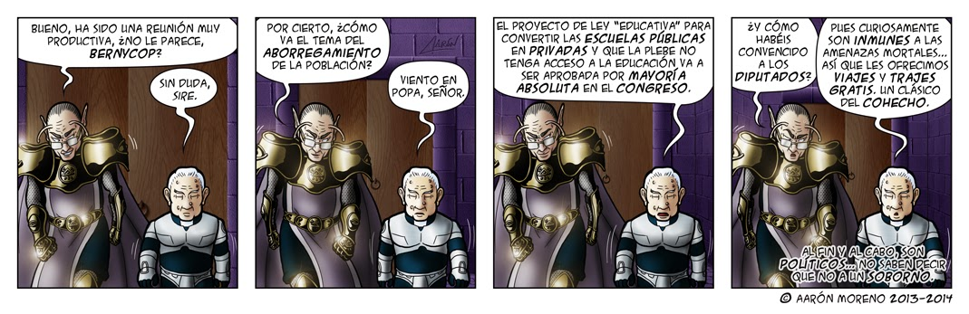 #038 Inmunidad política