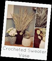 http://www.eatsleepmake.com/2013/11/diy-chunky-crocheted-vase-sweaters.html