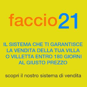 FACCIO21 - il nostro sistema di vendita