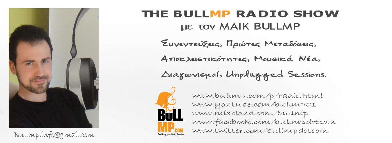 BullMp Radio Show