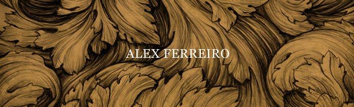 Alex Ferreiro