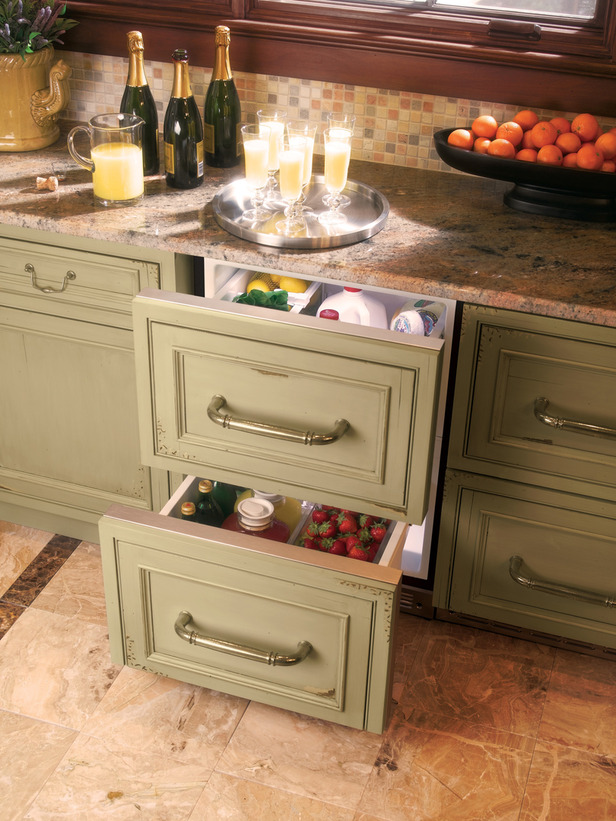 Luxury Kitchen Storage Solutions Ideas 2012 From Hgtv