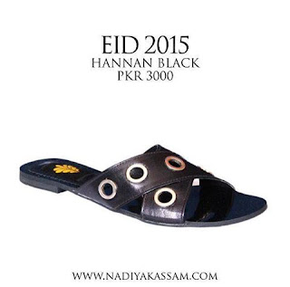 Nadiya Kassam Womens Sandals Collection