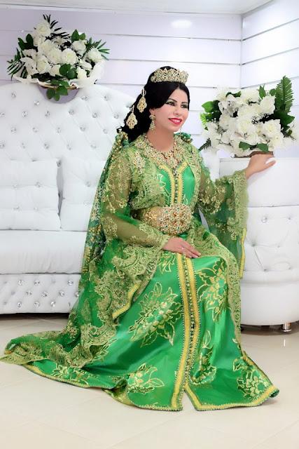 Avril 2013 caftan marocain boutique for Location de robe de mariage en ligne