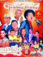 Liveshow Hài Trường Giang