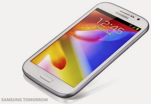 pesifikasi dan harga terbaru Samsung Galaxy Grand Duos  I9082