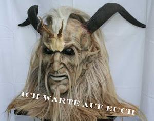 Maskenschnitzer-Kronthaler