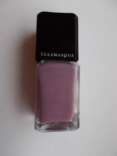 Illamasqua Nail Polish in Velocity